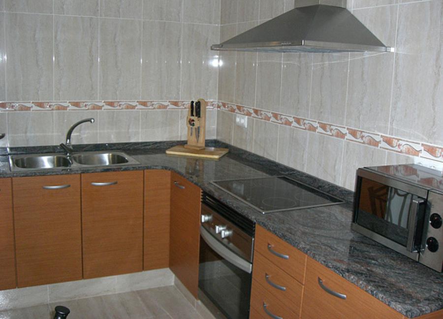 alicatado cocina