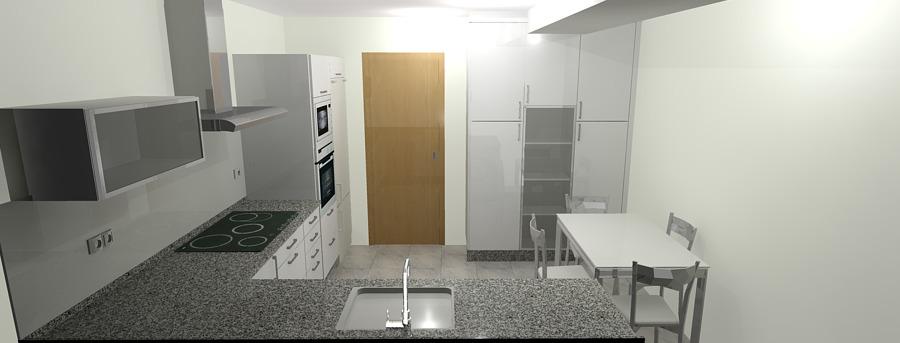 Cocina A Coruña 3