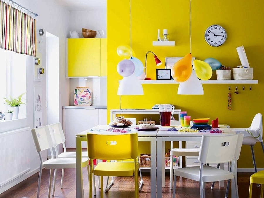 Soluciones low cost para actualizar tu cocina ideas for Decoracion paredes cocinas modernas