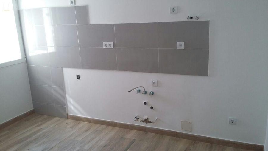 Reforma general piso 45m2 ideas reformas viviendas for Decoracion piso 45m2