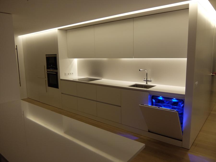 Iluminacion Indirecta Salon Top El Hecho De No Contar Con