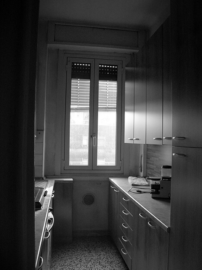 cocina antes