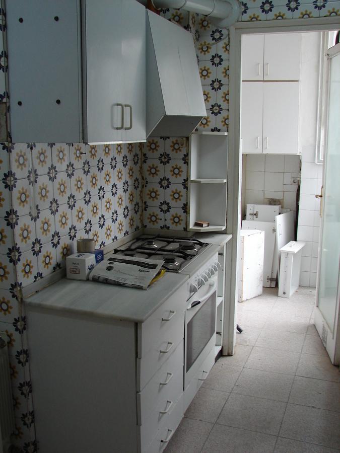 Cocina completa ideas reformas viviendas for Presupuesto cocina completa