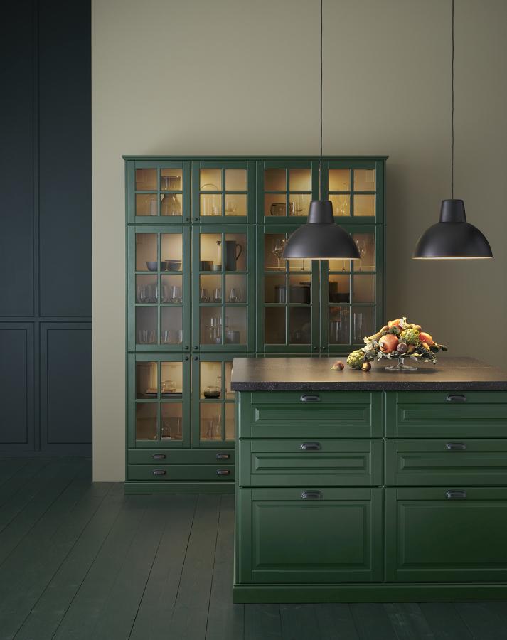 Cocina catálogo IKEA 2020