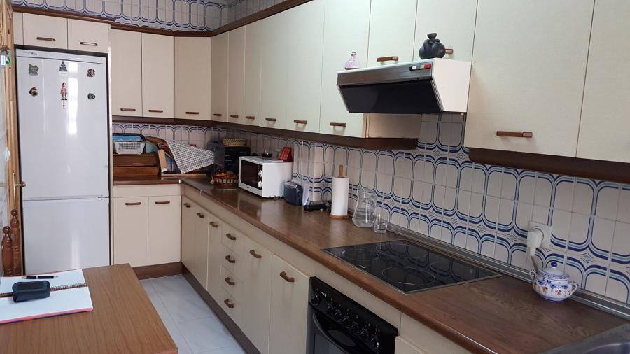 Reforma de cocina en salamanca ideas reformas viviendas for Presupuesto cocina completa