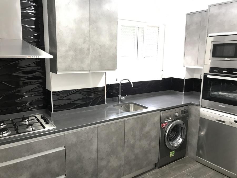 Reforma integral de un piso moderno y espectacular ideas - Presupuesto cocina completa ...