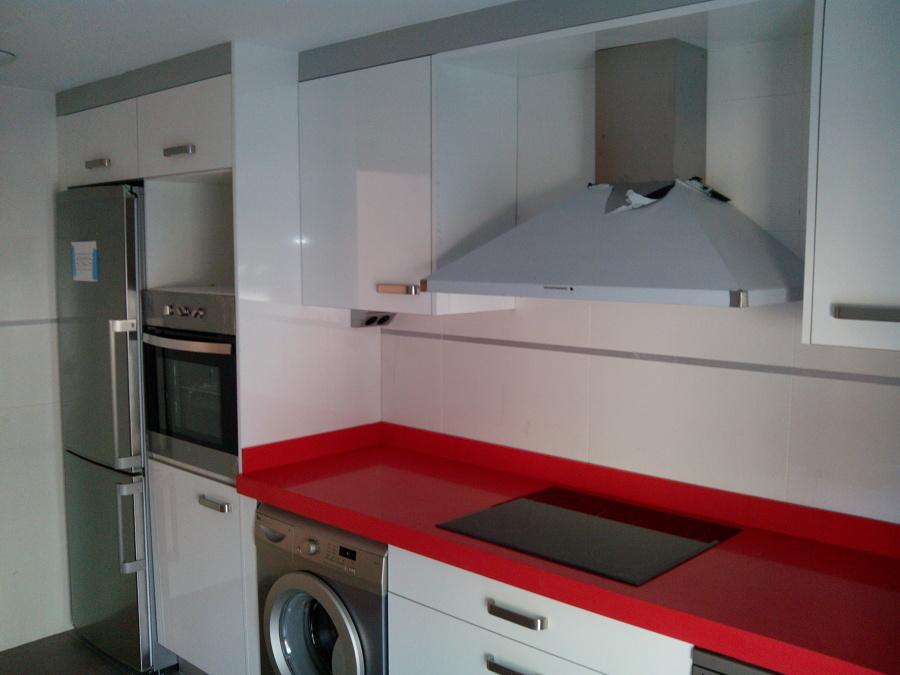Vivienda en urbanizaci n ideas construcci n casas for Presupuesto cocina completa