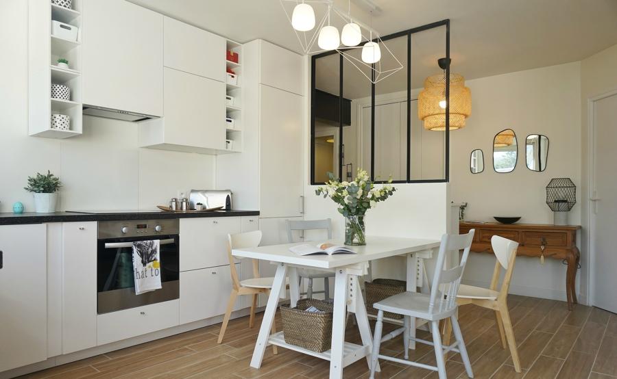 Ideas y Fotos de Muebles Cocina sin Puertas para Inspirarte ...