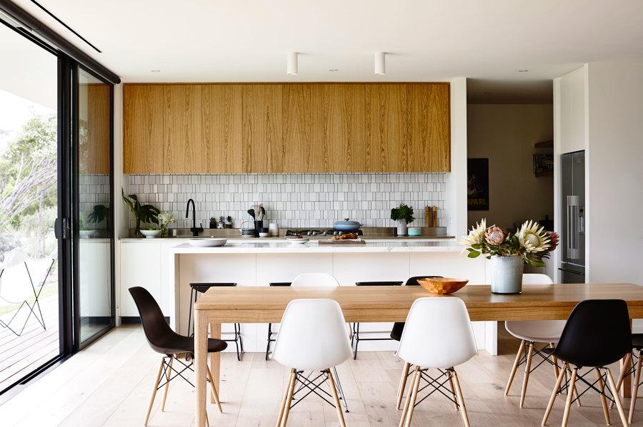 Frentes de cocina cu les son las mejores opciones ideas for Imitacion azulejos cocina