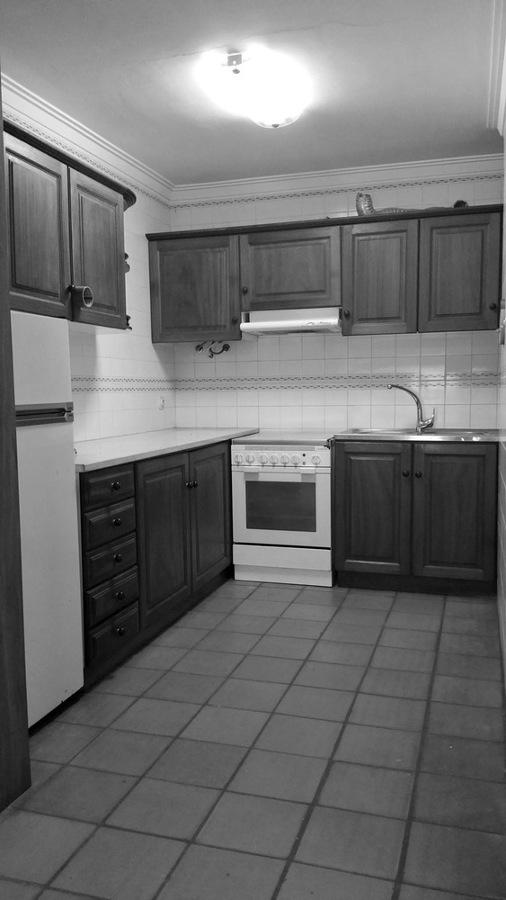 Foto: Cocina con Muebles Antiguos de Gabri Garcia #1350985 - Habitissimo