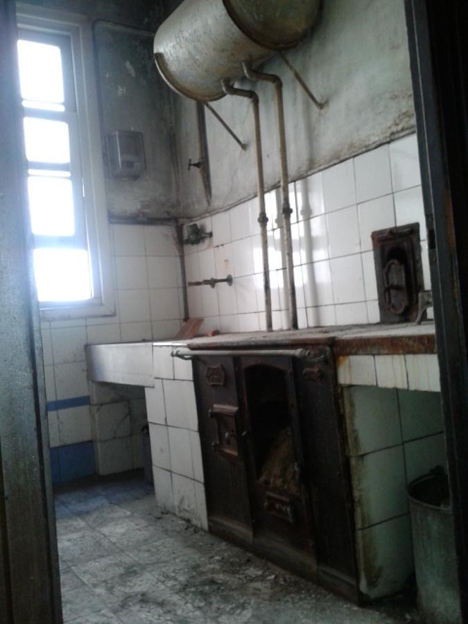 Foto cocina de carb n de gr fico360 estudio integral - Cocina de carbon ...