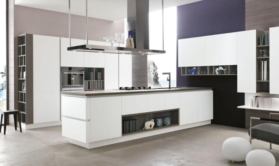 Foto cocina de dise o de gruposantutxu 739732 habitissimo for Cocinas integrales para apartamentos