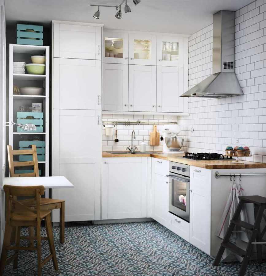 C mo mejorar cada estancia de casa gastando solo 200 en for Presupuesto cocina ikea