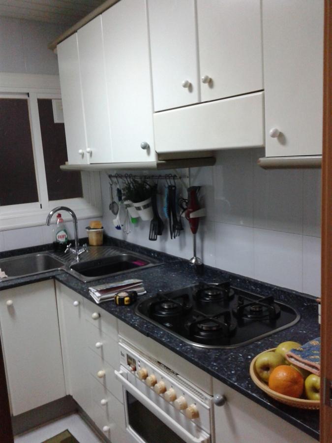 Renovacion de cocinas ideas alba iles for Muebles de cocina anos 80
