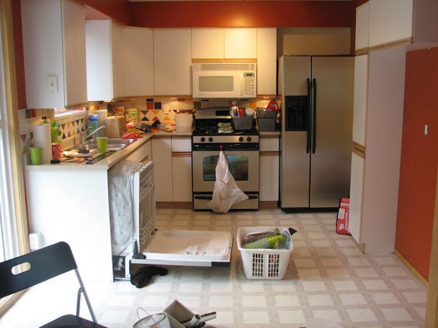 Alucina con el antes y despu s de estas 5 cocinas ii - Objetos decoracion cocina ...