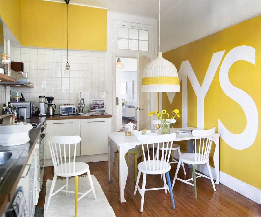 Pinta Tu Casa según la Psicología del Color | Ideas Decoradores
