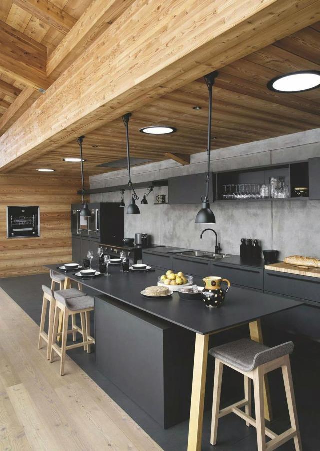 Foto cocina industrial de marta 947348 habitissimo for Cocina industrial