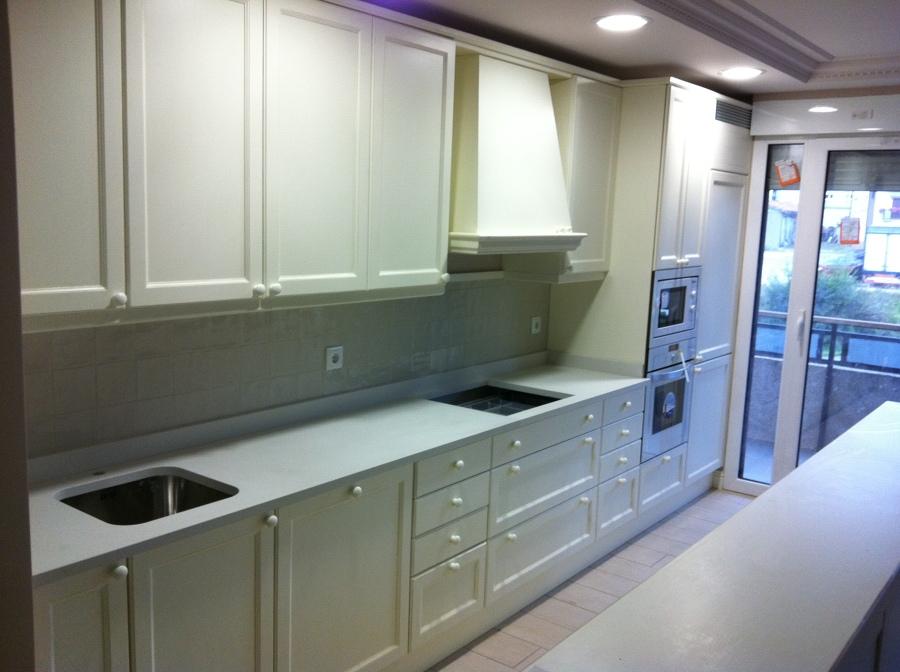Trabajos varios de lacado y barnizado lackarte ideas - Presupuesto de cocinas ...