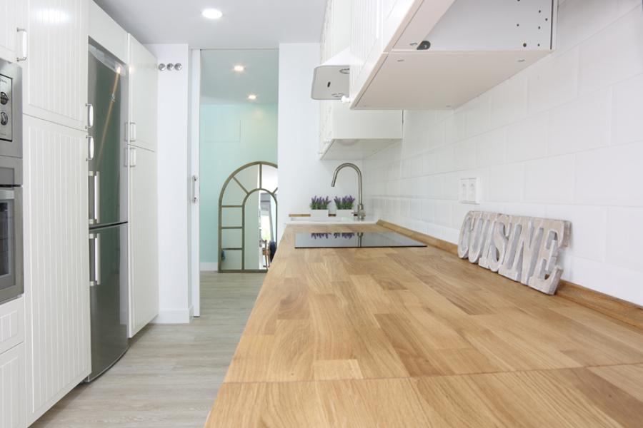 Cocina MM House