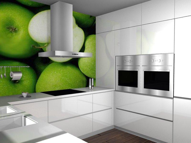 Proyecto cocina ideas decoradores for Proyecto cocina