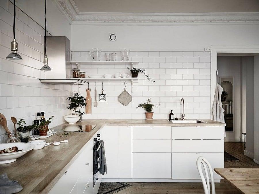 5 tipos de encimera que mejoran cualquier cocina ideas - Tipos de encimera ...