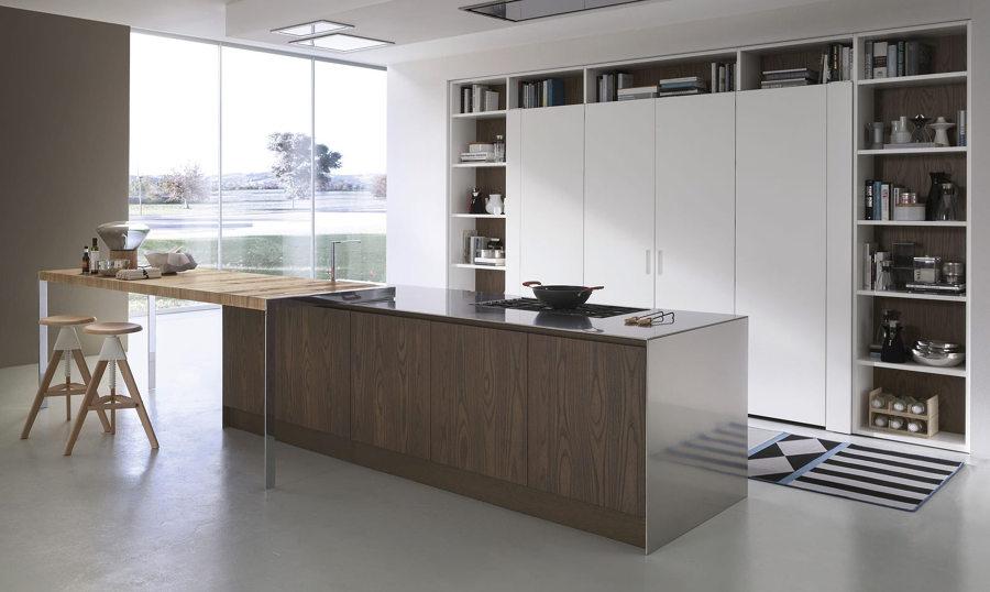 Cocinas ocultas espacios multifuncionales ideas decoradores for Donde estudiar cocina