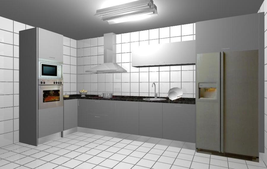 cocina parla ideas reformas cocinas