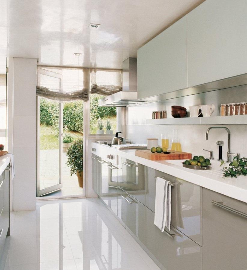 Foto cocina peque a de decor y reformas castellon 745668 - Muebles de cocina en castellon ...