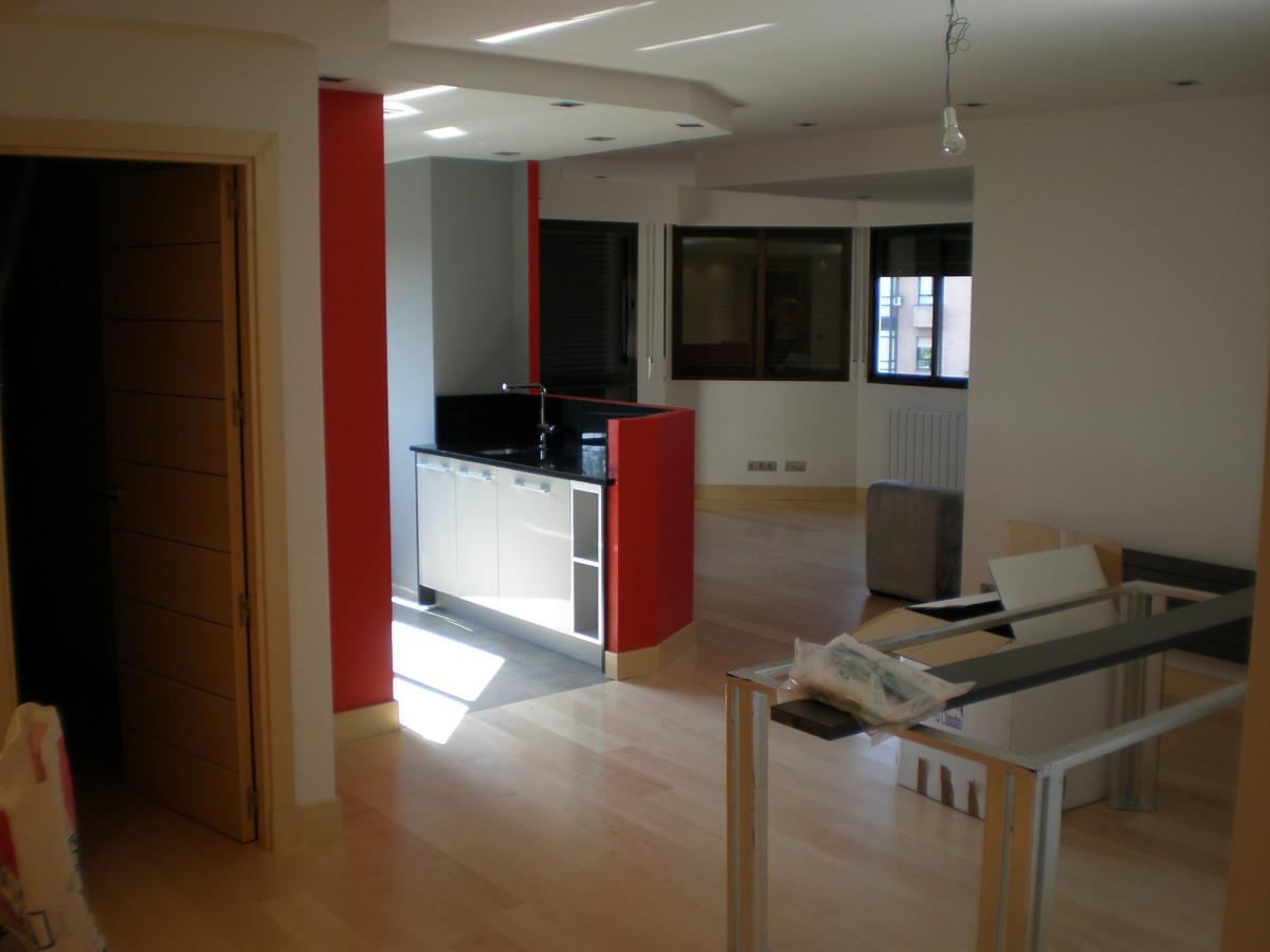 Foto: Cocina-salu00f3n Abierto de Cyrep Interiorismo #366383 ...