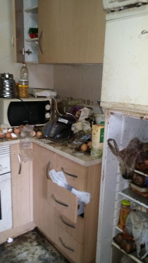 Foto: Cocina Sucia de Limpiezas PCA #1435992 - Habitissimo