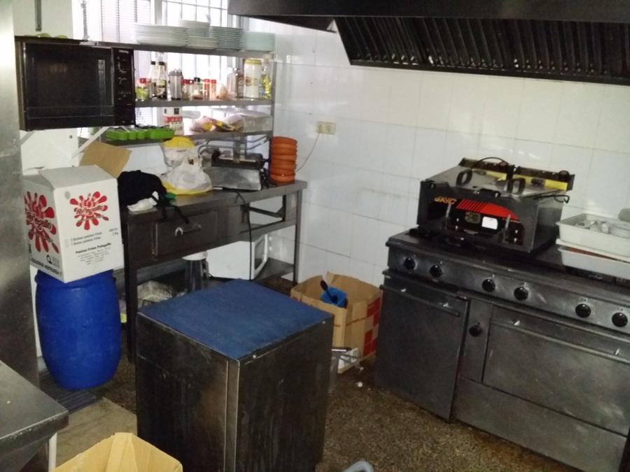 Foto: Cocina Sucia 3 de La Creativa #1014352 - Habitissimo