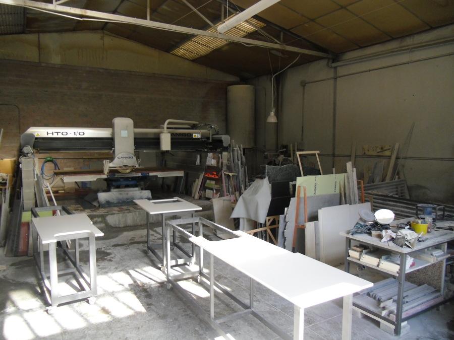 Foto cocina taller de m rmoles fern ndez 747030 - Marmoles en valladolid ...