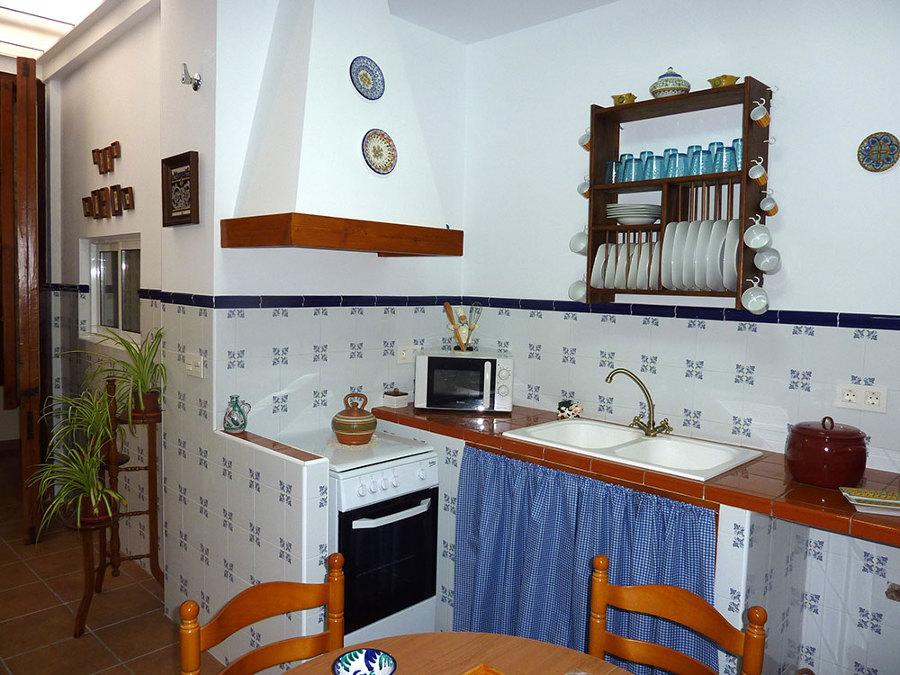 Cocina tradicional Valenciana
