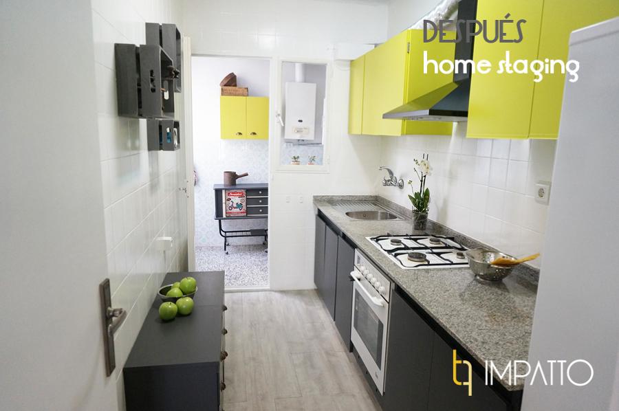 Home staging interiorismo para venta y alquiler en - Home staging valencia ...