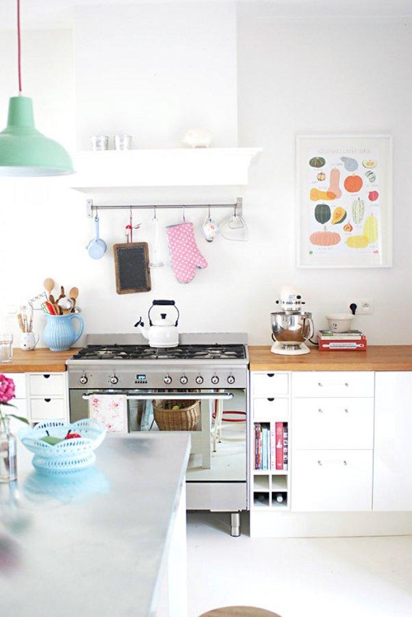 Ideas y Fotos de Lampara Techo Cocina para Inspirarte - Habitissimo