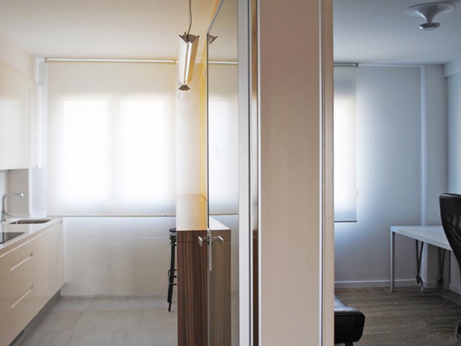 Reforma integral de piso 65 m2 ideas reformas viviendas for Precio m2 reforma integral