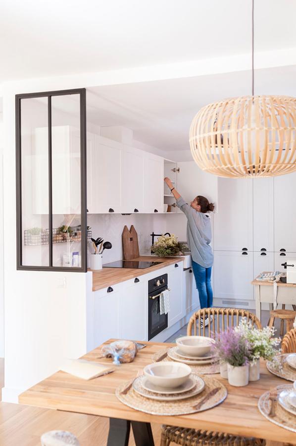 El perfecto hogar n rdico en madrid ideas decoradores - Decoradores en madrid ...