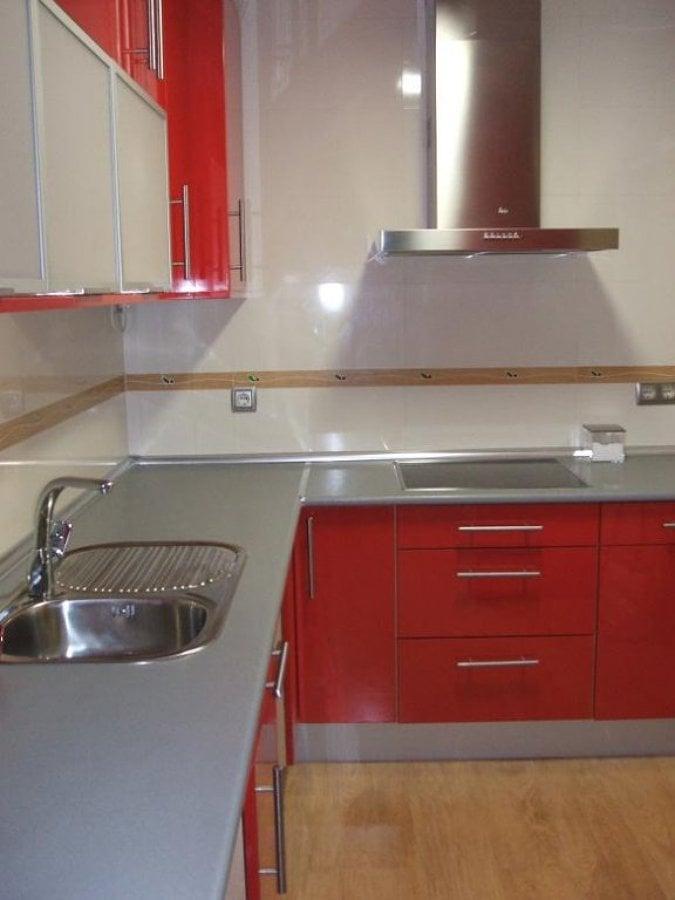 C mo arreglar la encimera de la cocina ideas reformas - Encimeras de cocina aglomerado ...