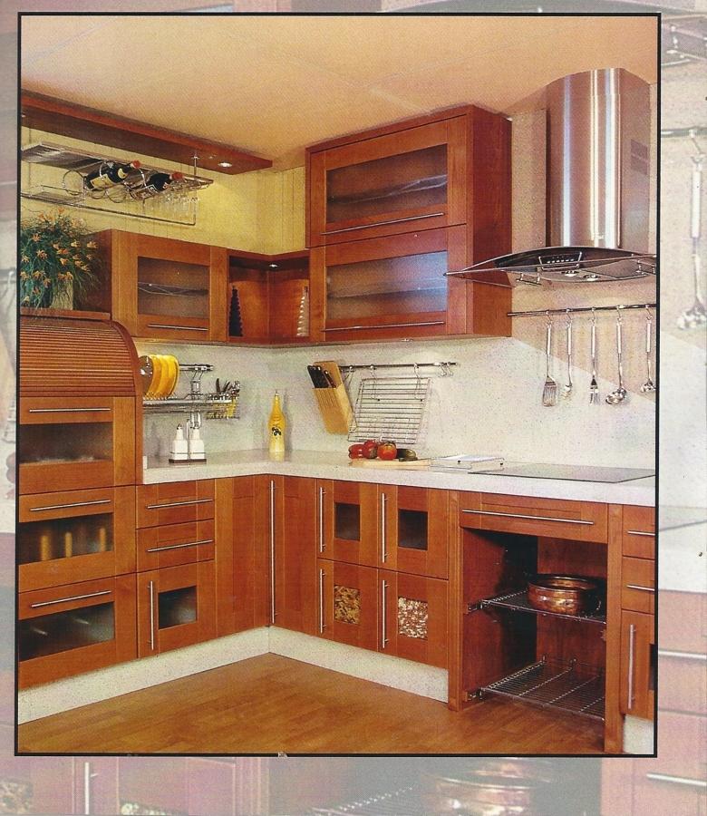 Foto cocina de muebles de cocina manusol 705115 for Muebles de cocina zamora