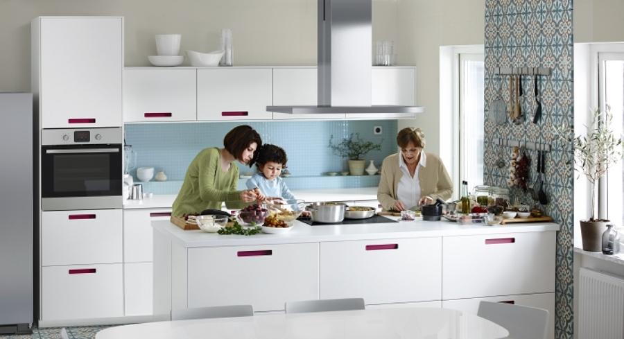 Botes de cocina cristal de ikea for Cocinar alcachofas de bote
