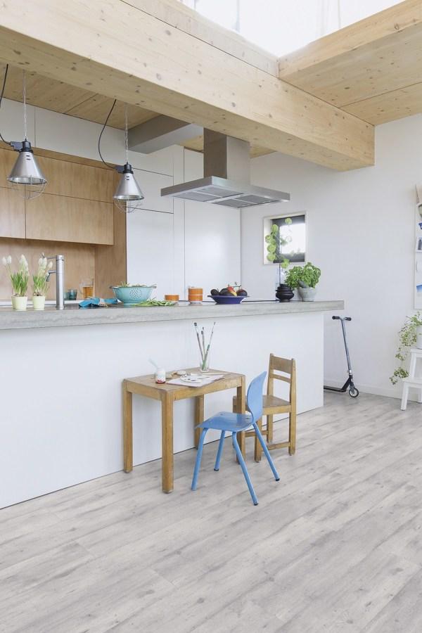 C mo reformar tu cocina sin quitar los azulejos ideas - Quitar azulejos cocina ...