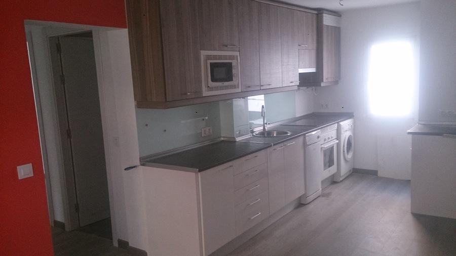 Foto cocinas montadas de montajes calero 708334 - Ver cocinas montadas ...