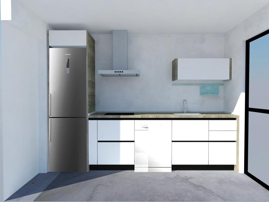 Foto cocinas personalizadas de digar kiona 1034572 - Kiona asturias ...