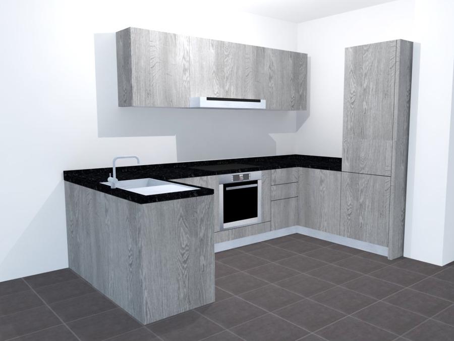 Foto cocinas personalizadas de digar kiona 1034577 - Kiona asturias ...