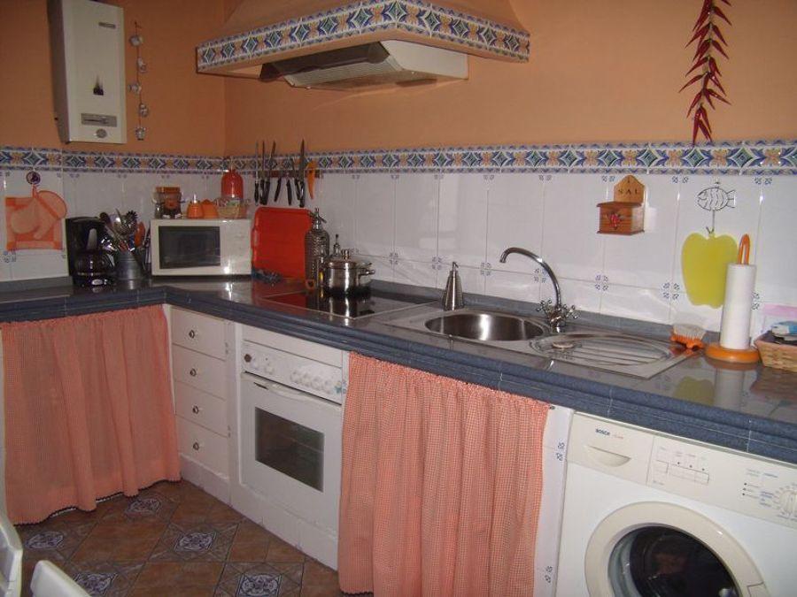 cocinas reformadas y equipadas - Cocinas Reformadas