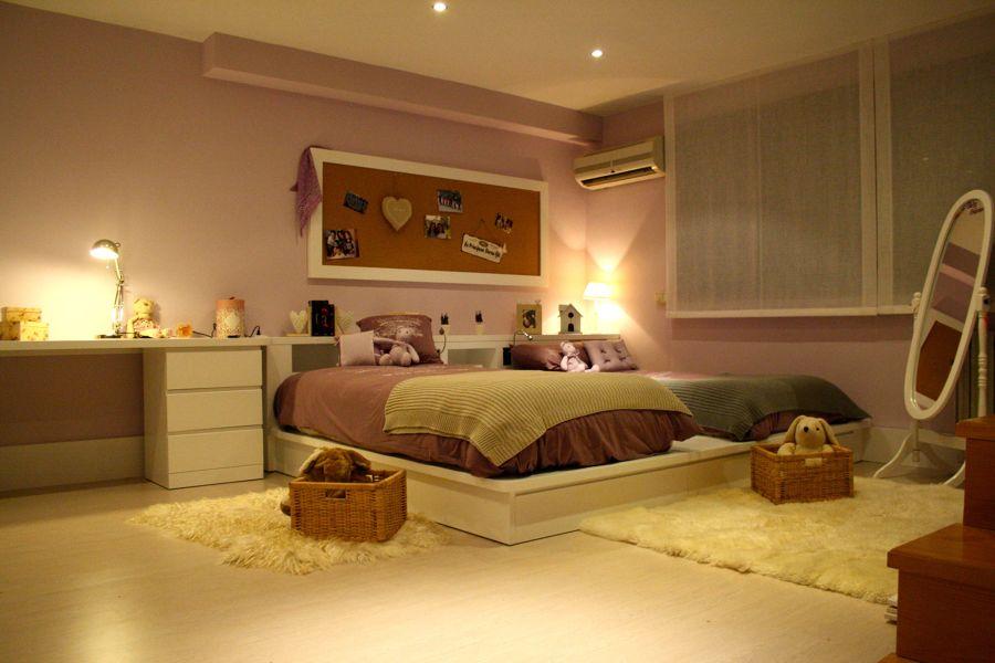 colcha cama