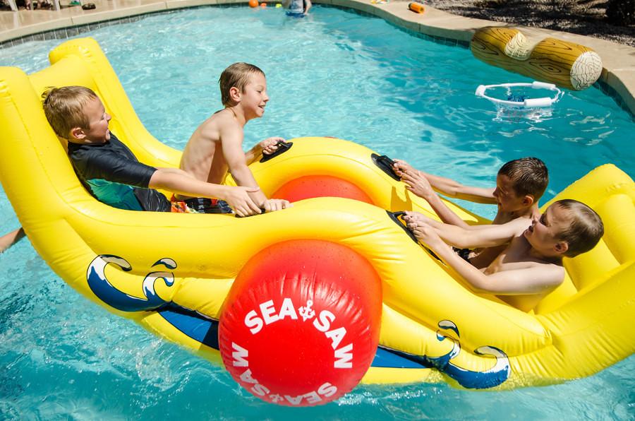 Foto colchonetas para jugar de elenatorrente d az 864250 habitissimo - Colchonetas para piscina ...