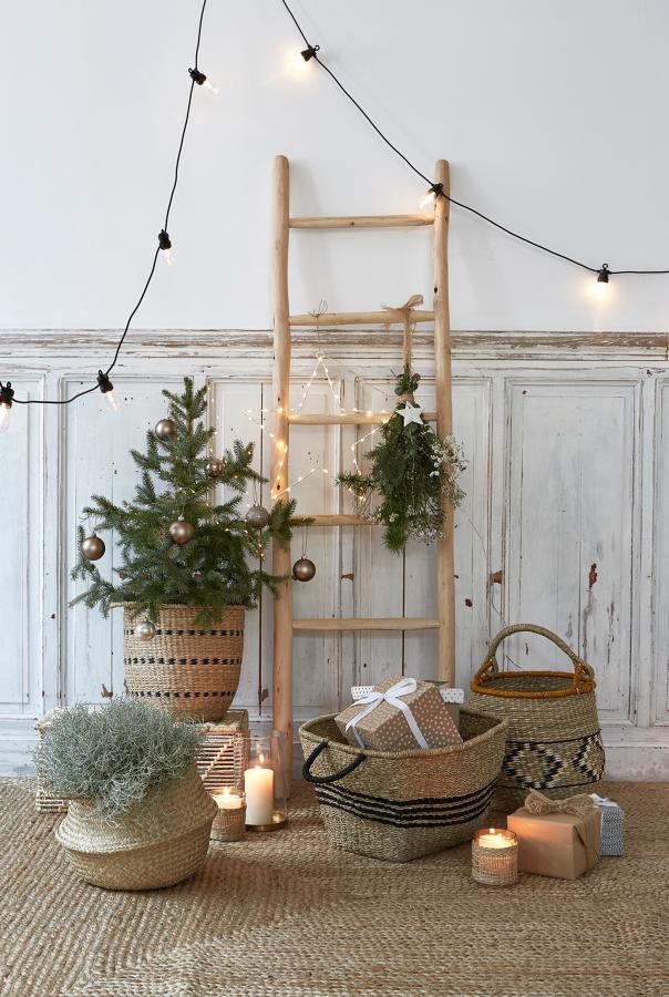 Colección Navidad LA REDOUTE