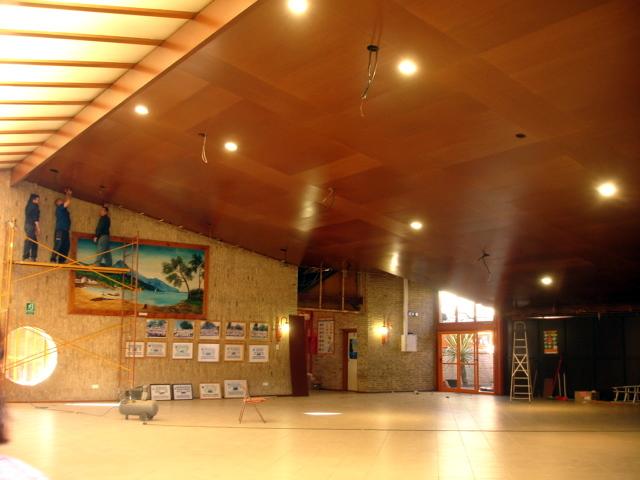 Colegio Alfinach, Puzol.