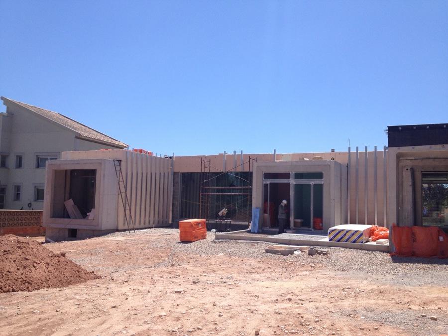 Vivienda unifamiliar smart cost surent ideas - Casas prefabricadas low cost ...